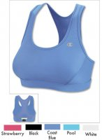 Womens High Intesity Breathable Compression Sports Bra