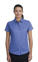 Port Authority® - Ladies Easy Care Short Sleeve Shirt. L50
