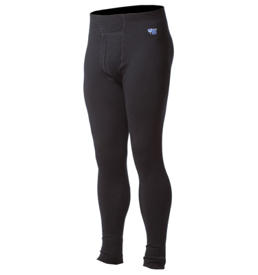 Mens Expedition Weight 100% Merino Wool Thermal Pant