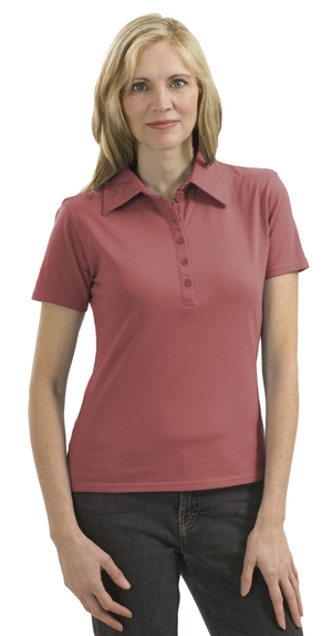 Port Authority® - Ladies Weather Worn Sport Shirt. L418.