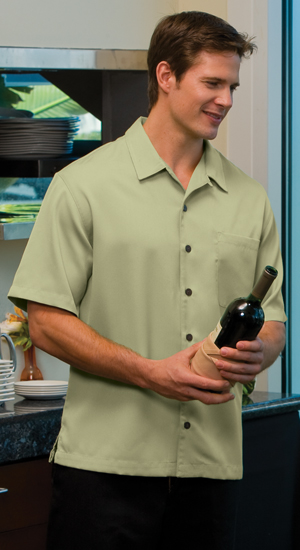 Mens Easy Care Golf Shirt