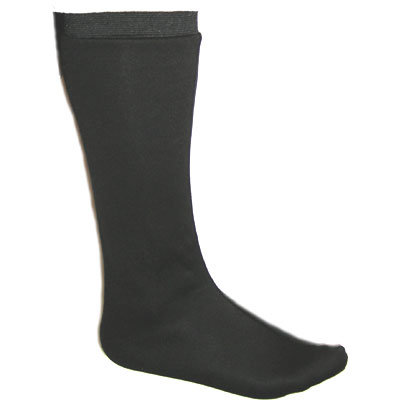 Fleece Polypro Socks