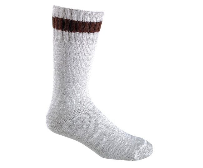 Womens Holofill Wool Sock