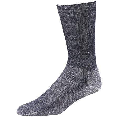 FOX RIVER TRAIL PACK HIKING SOCKS 2 PACK
