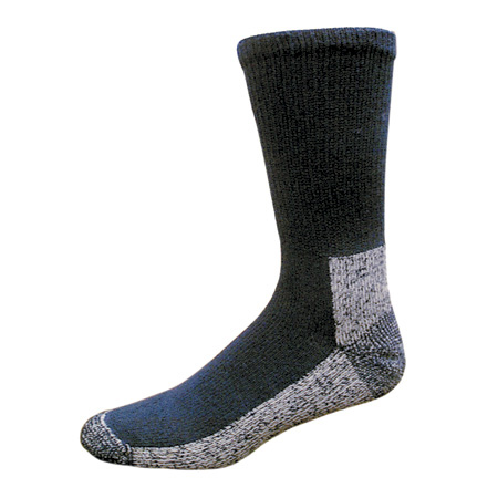Womens Grand Canyon Hiking Socks Navy