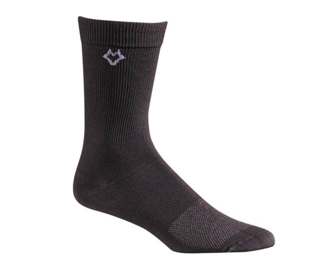 Womens X-Static Expanse Casual Socks